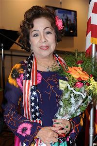 Cô Minh Nguyệt