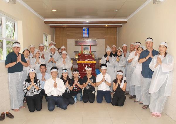 Thay Bao - P Xuan