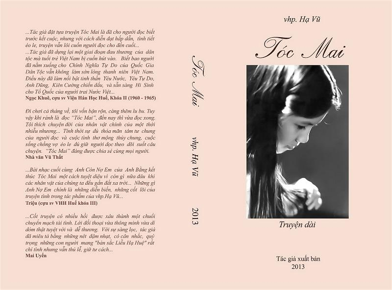 1a. Toc Mai Book Cover version      3