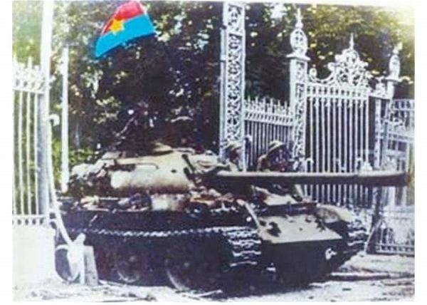xe tăng CS