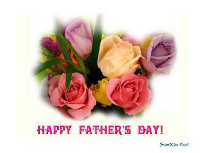 happy father''day